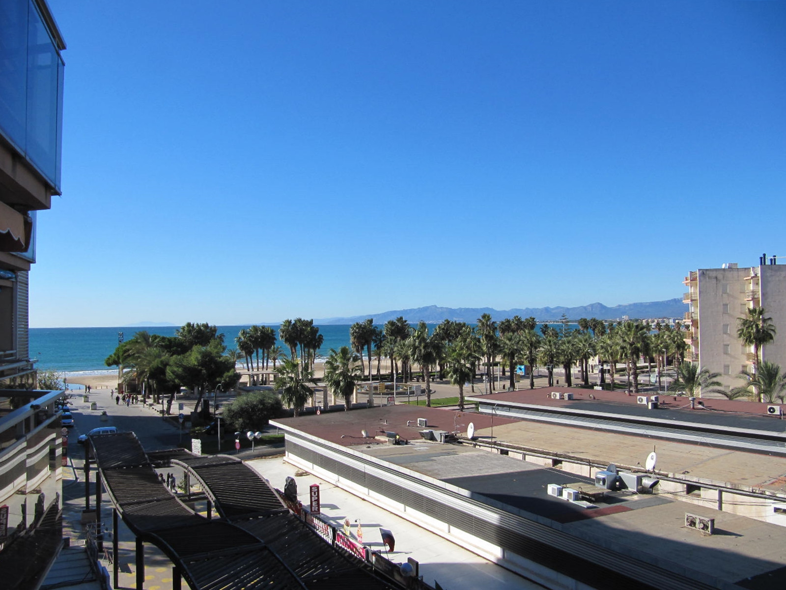 Appartement Salou Location